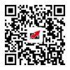信易科技微信公众号二维码